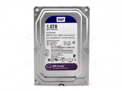 Жесткий диск Western Digital Purple 1 Тб