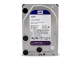 Жесткий диск Western Digital Purple 4 Тб - 3